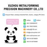 Xpc geöffnetes zurück Doppeltes kurbelt hohe Präzisions-mechanische Presse an (110ton-250ton)