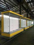 2018 신제품 청과를 위한 식료품류에 의하여 이용되는 Multideck 냉각기 진열장