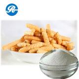El polvo hidrolizado queratina para mejora la estructura de la nutrición del alimento