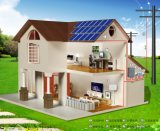 1kw-2kw-3kw-4kw-5kw outre de système d'alimentation solaire d'énergie de panneau de picovolte de réseau