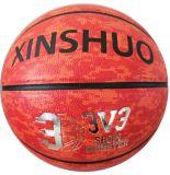 PU laminado deporte baloncesto