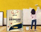 Bonne résistance à l'abrasion de la peinture murale