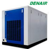 30HP 22kw wassergekühlter ölfreier Oilless Typ Drehschrauben-Luftverdichter