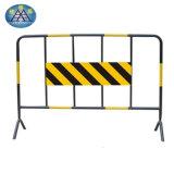 Los paneles temporales de la cerca de la venta de la seguridad caliente de la construcción