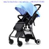 China-Baby-Spaziergänger-Hersteller-BabyPram 2017