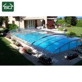 De intrekbare Bijlagen van het Zwembad