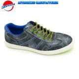 Новая модель мужчин удобную для ходьбы обувь повседневная обувь