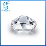 Отрезок 2.5cts шахты Elongated Antique валика старый освобождает диамант Moissanite