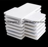 Conseil de Mousse en PVC blanc en provenance de Chine fournisseur