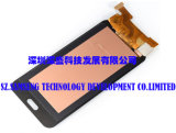 Samsung J5スクリーンのための卸売価格の携帯電話LCDの接触置換