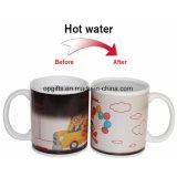 Logotipo personalizado promocional tazas de cerámica