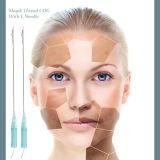 Elevador da linha da roda denteada de Pdo 3D 4D do cuidado de pele da beleza