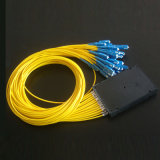 1X16 ABS van Sc Upc PLC Splitser