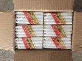 20g 21g Hete Verkoop van de Kaars van het Huishouden van de Stok van Aoyin de Witte Duidelijke aan Nigeria Rwanda Afrika