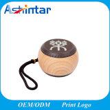 Musik Bluetooth Lautsprecher-Minitrommel-Kultur bewegliches personifiziertes im Freienaudiosubwoofer