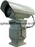 Wärmebildgebung-Kamera der Hafen-Monitor-Lange Reichweiten-PTZ