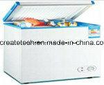 Солнечно/Batter/приведено в действие электричеством замораживатели RC-Bd125 DC12/24/36V&AC100-240V инвертора 125L Acdc