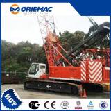 Qualität Zoomlion 100 Tonnen-Gleisketten-Kran-Modell Quy100