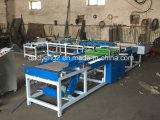 Производственная линия слоения доски гипса, картоноделательная машина гипса прокатывая
