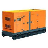 115kVA 3 Phasen-Generator für Verkauf - Doosan angeschalten