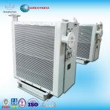 Acquisto dello scambiatore di calore dell'acqua dell'aria del generatore per Tongi 80 centrali elettriche di Mw GT
