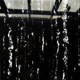 ホーム飾るデザイン狂気の白黒無作法なタイル