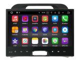 10.2inch de androïde Multimedia van de Radio van de Auto voor KIA Sportage GPS van 2010 - van 2016 het AutoSysteem van de Navigatie