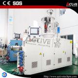HDPE PPRの管の放出機械かライン