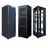 42u Server Rack with Arc Perforated Front for Doors Server Dates Center Use