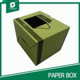 Cadre intense de tasse de carton de qualité empaquetant en gros