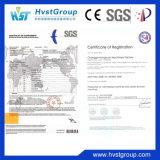 ISO 의 SGS 증명서를 가진 기계를 재생하는 자동 장전식 폐기물 타이어