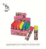 Cinta coloreada 200ml caliente de Taiwán de la venta