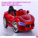 2017 guter Verkaufs-elektrisches Kind-Auto in China