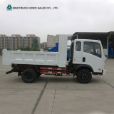 LHD/Rhdの貨物自動車のトラックの小型トラックの軽トラックの貨物トラック