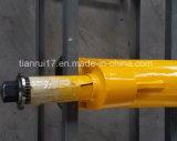 Труба вковки s для насоса заграждения Putzmeister машинного оборудования конструкции