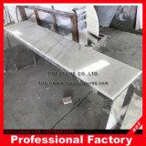 Tabella di marmo, Tabella laterale, Tabella della barra, parte superiore del lavoro