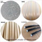 14500psi à haute pression boyau tressé de résine de fibre d'Aramid de boyau (acier de deux couches et deux couches)