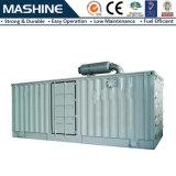 3 generatori diesel da vendere - Cummins di fase 700kVA alimentato