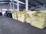 Folha de grossista barata de plástico de alta densidade EVA de Espuma