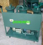 Serie Jl Mobile Precision Sistema de filtrado de aceite / aceite purificador portátil