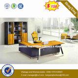 Tableau électrique de bureau exécutif de système de cordon de fil de couleur blanche (HX-D9024)