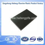 Поставленный фабрикой черный лист Polyformaldehyde (POM)