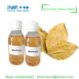 Saveur populaire de tabac utilisée pour des E-Liquides