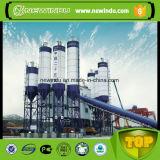 Hzs60 60m3/H planta de procesamiento por lotes de mezcladoras de hormigón