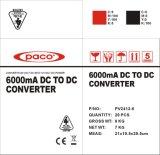 12V 차 전원 변환 장치에 고품질 디지털 표시 장치 DC-DC 24V