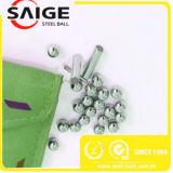 Bola de acero inoxidable libre de las muestras 420/420c para la diapositiva