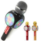 Karaoke 무선 휴대용 소형 무선 Bluetooth 마이크 스피커