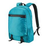 Sac bleu de course de sac de sac à dos de modèle neuf imperméable à l'eau