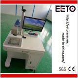 Équipement de marqueur laser à fibre pour le marquage de métal, gravure, impression