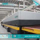 Landglass Professional y el mayor fabricante de vidrio templado de línea de producción de máquinas